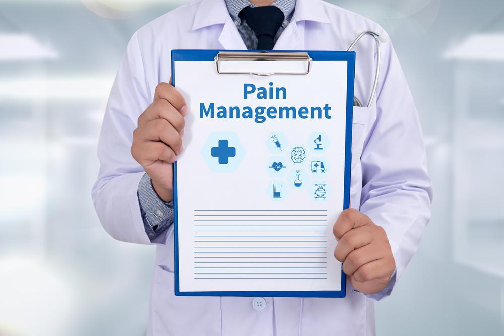 What is a Pain Management Doctor?