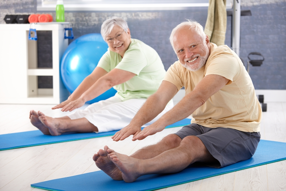 stretches-pain-relief