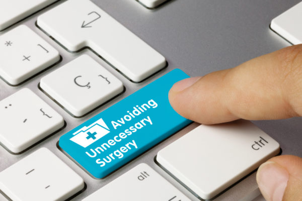unnecessary-surgery