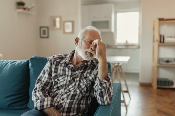 Improving your quality of life living with chronic pain
